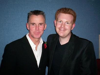Enjoy Celebrity Radio's Chef Gary Rhodes Life Story Interview….. Gary Rhodes OBE is an English restaurateur, cookery writer, and chef, known for his love of […]