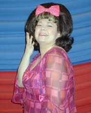 Enjoy Celebrity Radio's Hairspray On Broadway – Kathy Brier / Tracy Turnblad Interview….. One of the biggest musicals of its generation is Hairspray. It won […]