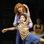 Haydne Gwynne Interview Billy Elliot Musical Review
