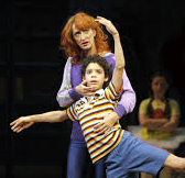 Enjoy Celebrity Radio's Mrs Wilkinson Interview Billy Elliot Musical Review…. Billy Elliot is one of the worlds most hysterical, brilliant, creative and moving shows in […]
