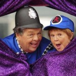Husband And Wife The Krankies Swingers BBC Interview