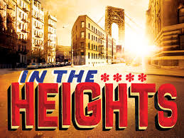 Enjoy Celebrity Radio's Lin Manuel Miranda Exclusive Interview In the Heights….. In the Heights is a musical with music and lyrics by Lin-Manuel Miranda. The […]