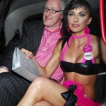 Interview Cheeky Girls And MP Lembit Opik