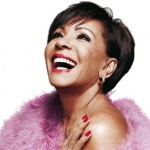 Interview Dame Shirley Bassey