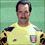 Interview David Seaman