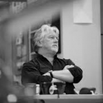 Interview Director West End Rob Bettinson