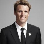 James Cracknell Interview