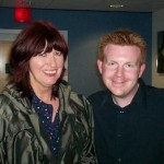 Janet Street Porter BBC Interview & Life Story with Alex Belfield @ www.celebrityradio.biz