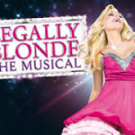 Legally Blonde Interview and review