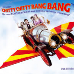 London Palladium Chitty Chitty Bang Bang