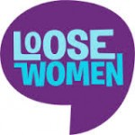 Loose Women BBC Exclusive Interview with Alex Belfield @ www.celebrityradio.biz