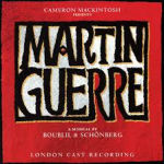 Martin Guerre Musical Review