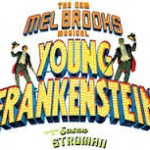 Mel Brooks Young Frankenstein The Musical Review