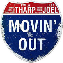 Enjoy Celebrity Radio's Michael Cavanaugh Broadway Interview ~ Movin' Out…. Movin' Out is one of Belfield's top 5 Musicals of all time! This Billy Joel […]