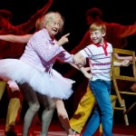 Musical Review Billy Elliot
