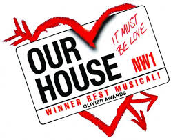 Enjoy Celebrity Radio's Our House Madness Musical Review And Interview… Our House is a musical with music and lyrics by Madness and a book by […]