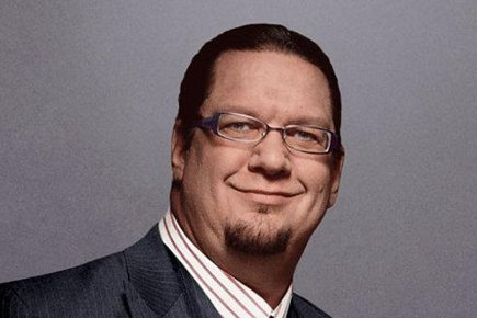 Enjoy Celebrity Radio's Penn Jillette Life Story Interview…. Penn & Teller are two of the worlds greatest, most loved and popularmagicians! Penn Jilletteis an American […]