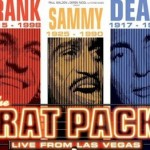 Rat Pack Live interview