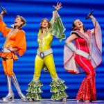 Review Mamma Mia Musical