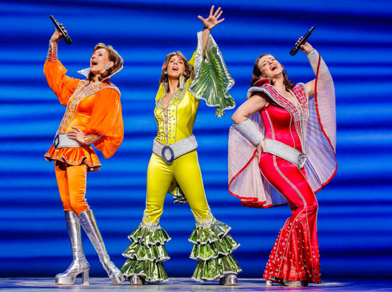 Enjoy Celebrity Radio's Mamma Mia Musical Broadhurst Theatre Broadway…. Mamma Mia! is one of the highest grossing, most popular & successful musicals on stage and […]
