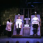 Review Young Frankenstein The Musical Mel Brooks