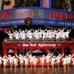 Rockettes Interview Christmas Spectacular Radio City Music Hall