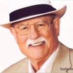 Roger Whittaker BBC Interview & Life Story with Alex Belfield @ www.celebrityradio.biz