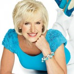 Rosemary Conley Life STory INterview