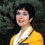 Ruth Madoc Life Story Interview