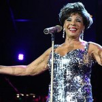 Shirley Bassey Interview