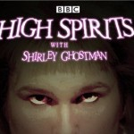 Shirley Ghostman BBC Interview Life Story