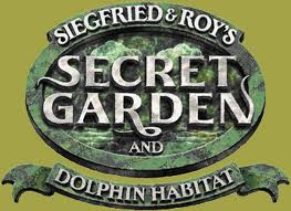 siegfried roys secret garden and dolphin habitat mirage las vegas - Siegfried Roys Secret Garden And Dolphin Habitat