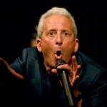 Stand up comedian Bobby Slayton BBC Interview