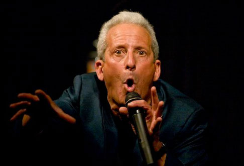 Enjoy Celebrity Radio's Comedian Bobby Slayton Interview…. Bobby Slayton is the Star of comedy who doesn't hold back. You have been warned! He's brash, honest, […]