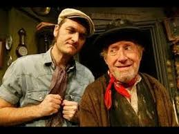 Enjoy an Exclusive interview from Steptoe And Son West End…. The classic TV show was turned into a play at the Comedy Theatre in the […]