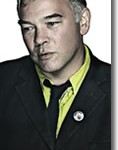Stewart Lee Comedian Interview