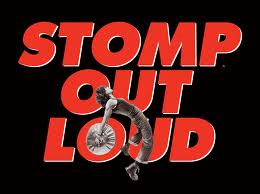 Stomp Out Loud The Musical - Celebrity Radio By Alex Belfield