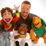 Terry Fator Review @ Mirage Las Vegas with Alex Belfield @ www.celebrityradio.biz