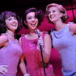 The Girls Of Jersey Boys BBC Interview & Review with Alex Belfield @ www.celebrityradio.biz