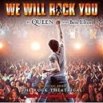 Tony Vincent We Will Rock You Interview