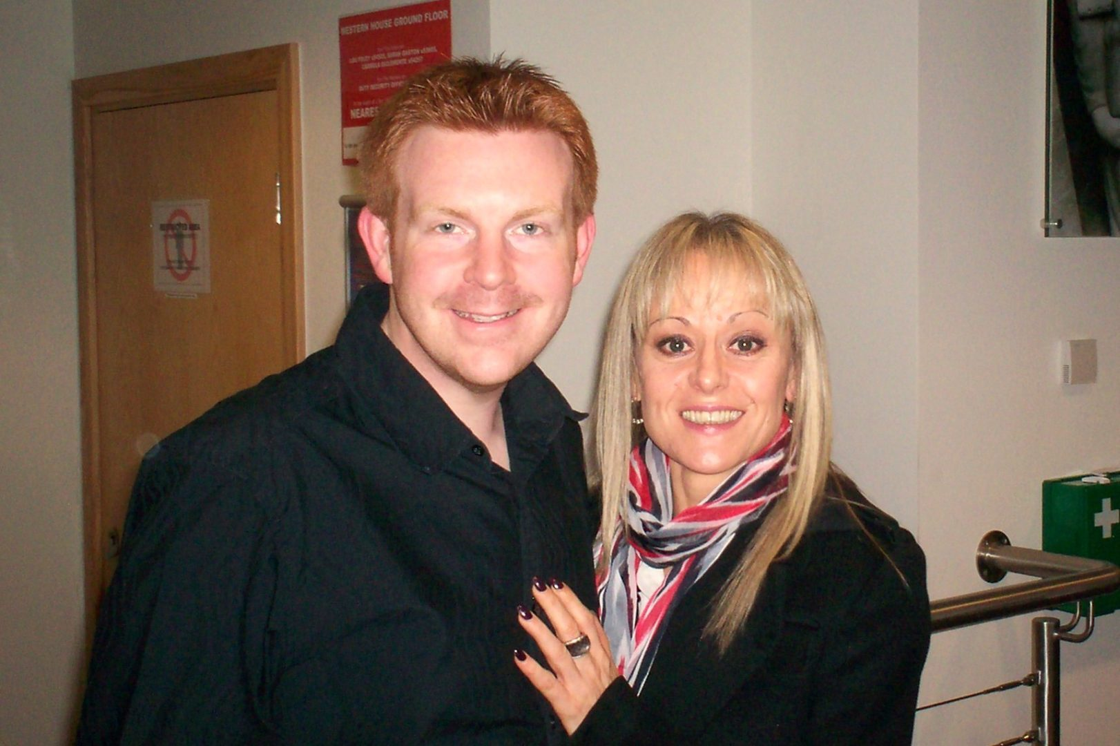 coronation street archives celebrity radio by alex belfield tracie bennett life story interview