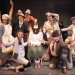 Urinetown The Musical Celebrity Radio