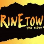 Urinetown the musical review bbc interview with Alex Belfield @ www.celebrityradio.biz