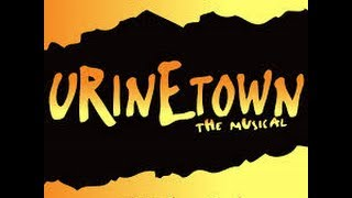 Enjoy Celebrity Radio's Urinetown The Musical Broadway Review And Interview…. Urinetown: The Musical is a satirical comedy musical from 2001, with music by Mark Hollmann, […]