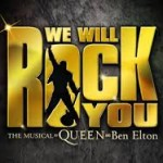 WWRY We Will Rock You Dominion Theatre West End London - BBC Review & Interview with Tony Vincent