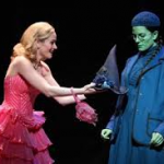 Wicked The Musical Review and interviews at Victoria Apollo Theatre London West End with Alex Belfield at www.celebrityradio.biz 2