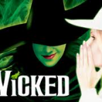 Wicked The Musical Review and interviews at Victoria Apollo Theatre London West End with Alex Belfield at www.celebrityradio.biz
