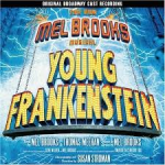 Young Frankenstein The Musical Mel Brooks Review