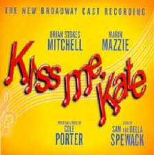 Enjoy Celebrity Radio's Kiss Me Kate Musical – Nancy Anderson Interview….. Kiss Me, Kate is a musical with music and lyrics by Cole Porter. The […]
