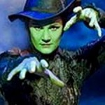 Wicked The Musical UK London